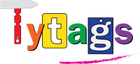 TyTags - https://www.tytags.com.au